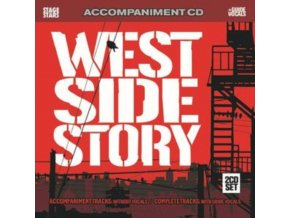 VARIOUS ARTISTS - Songs From West Side Story (CD)