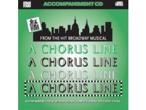 VARIOUS ARTISTS - A Chorus Line (CD)