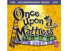 VARIOUS ARTISTS - Once Upon A Mattress (CD)