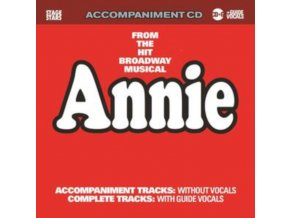 VARIOUS ARTISTS - Annie (CD)