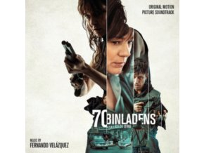 ORIGINAL SOUNDTRACK / FERNANDO VELAZQUEZ - 70 Binladens (CD)