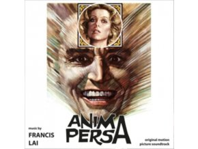 FRANCIS LAI - Anima Persa (CD)