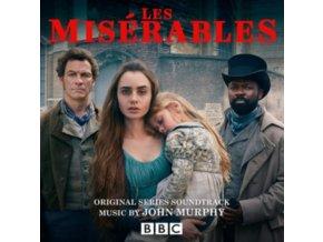 ORIGINAL SOUNDTRACK / JOHN MURPHY - Les Miserables (CD)