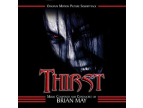 ORIGINAL SOUNDTRACK / BRIAN MAY - Thirst (CD)