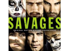 ORIGINAL SOUNDTRACK / VARIOUS ARTISTS - Savages (CD)