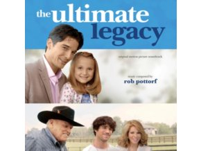 ORIGINAL SOUNDTRACK / VARIOUS ARTISTS - Ultimate Legacy (CD)