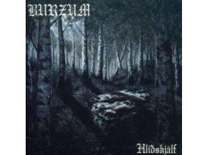BURZUM - Hlidskjalf (LP)
