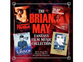 BRIAN MAY - The Brian May Collection (CD)