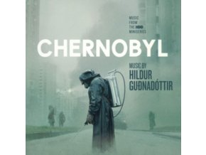 ORIGINAL TV SOUNDTRACK / HILDUR GUDNADOTTIR - Chernobyl (CD)