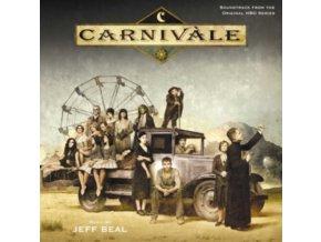 ORIGINAL TV SOUNDTRACK / JEFF BEAL - Carnivale (CD)