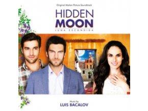 ORIGINAL SOUNDTRACK / LUIS BACALOV - Hidden Moon (CD)