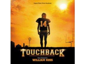 ORIGINAL SOUNDTRACK / WILLIAM ROSS - Touchback (CD)