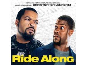 ORIGINAL SOUNDTRACK / CHRISTOPHER LENNERTZ - Ride Along (CD)