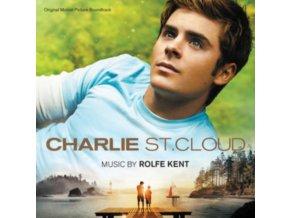 ORIGINAL SOUNDTRACK / ROLFE KENT - Charlie St. Cloud (CD)