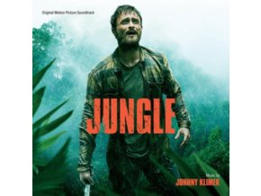 ORIGINAL SOUNDTRACK / JOHNNY KLIMEK - Jungle (CD)