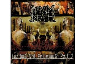 NAPALM DEATH - Leaders Not Followers Pt 2 (LP)