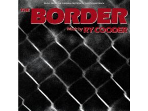 ORIGINAL SOUNDTRACK / RY COODER - The Border (CD)