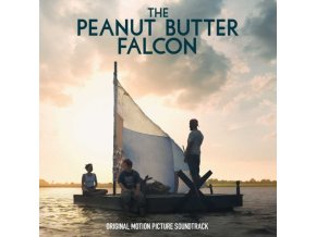 ORIGINAL SOUNDTRACK / VARIOUS ARTISTS - The Peanut Butter Falcon (CD)