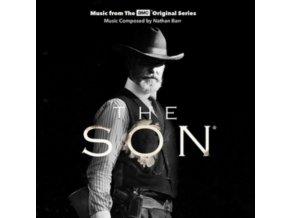 ORIGINAL TV SOUNDTRACK / NATHAN BARR - The Son (CD)