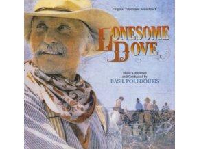 ORIGINAL SOUNDTRACK / BASIL POLEDOURIS - Lonesome Dove (CD)
