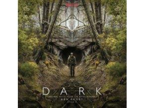 ORIGINAL TV SOUNDTRACK / BEN FROST - Dark: Cycle 2 (CD)