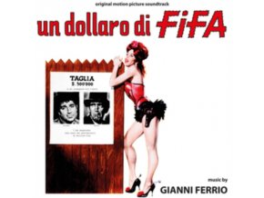 GIANNI FERRIO - Un Dollaro Di Fifa (CD)