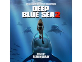 ORIGINAL SOUNDTRACK / SEAN MURRAY - Deep Blue Sea 2 (CD)