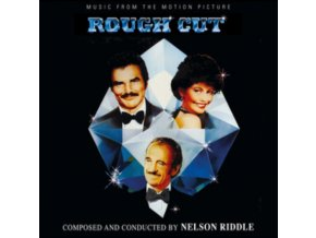 NELSON RIDDLE - Rough Cut (CD)