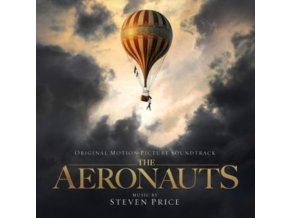 ORIGINAL SOUNDTRACK / STEVEN PRICE - The Aeronauts (CD)