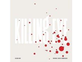 ORIGINAL TV SOUNDTRACK / VARIOUS ARTISTS - Killing Eve: Season 1 - Original Tv Soundtrack (CD)