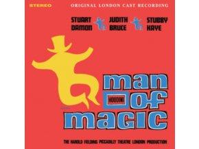 ORIGINAL LONDON CAST RECORDING - Houdini - Man Of Magic (CD)