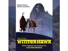 ORIGINAL SOUNDTRACK / LEE HOLDRIDGE - Winterhawk (CD)