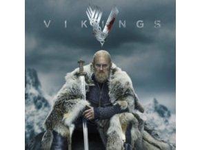 ORIGINAL TV SOUNDTRACK / TREVOR MORRIS - The Vikings Final Season (CD)