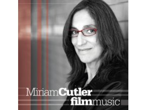 MIRIAM CUTLER - Film Music (CD)