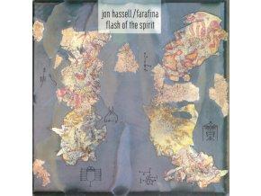JON HASSELL / FARAFINA - Flash Of The Spirit (LP + CD)