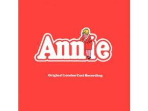 ORIGINAL LONDON CAST RECORDING - Annie (CD)