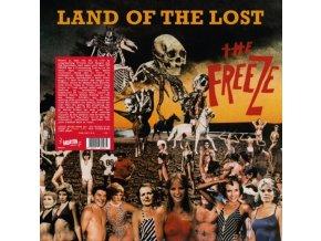 FREEZE LAND OF THE LOST - Freeze Land Of The Lost (Limited Orange Vinyl) (RSD 2020) (LP)