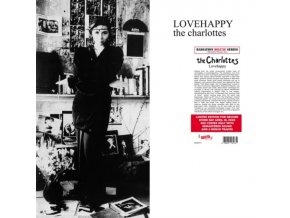 CHARLOTTES - Lovehappy (RSD 2020) (LP)