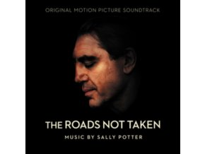 SALLY POTTER - The Roads Not Taken - Original Soundtrack (CD)