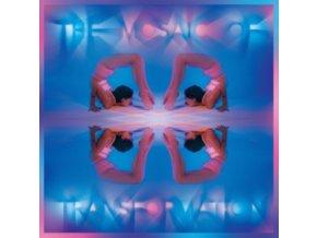 KAITLYN AURELIA SMITH - The Mosaic Of Transformation (Coloured Vinyl) (LP)
