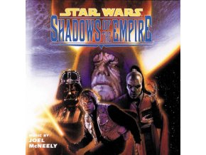 JOE MCNEELY - Star Wars: Shadows Of The Empire - Original Game Soundtrack (CD)