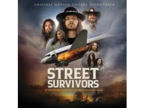 VARIOUS ARTISTS - Street Survivors - Original Soundtrack (CD)