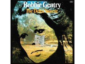 BOBBIE GENTRY - The Delta Sweete (LP)