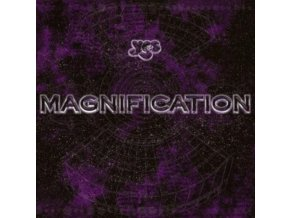 YES - Magnification (LP)