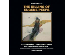 BASTIEN KEB - The Killing Of Eugene Peeps (LP)