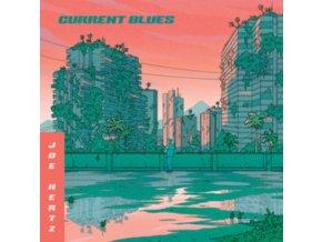 JOE HERTZ - Current Blues (LP)
