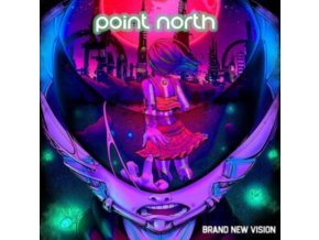 POINT NORTH - Brand New Vision (LP)