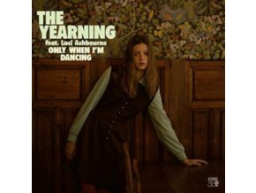 YEARNING - Only When Im Dancing (LP)