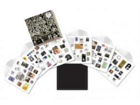 SUEDE - Beautiful Ones: The Best Of Suede 1992-2018 (White Vinyl) (LP)