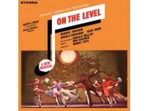 ORIGINAL LONDON CAST RECORDING - On The Level (CD)